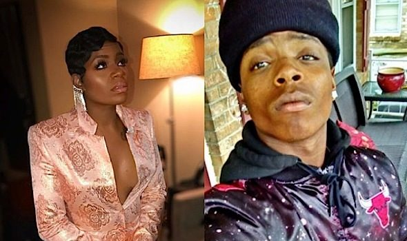 Fantasia Nephew Shot & Killed [Condolences]