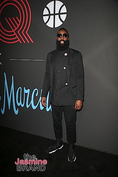 NBA Star James Harden Appointed to Saks Board