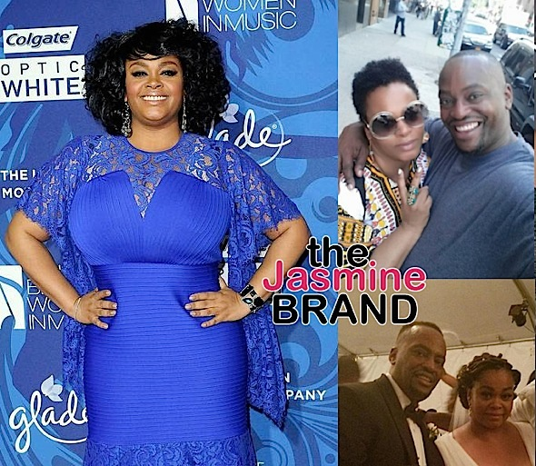 Jill Scott Hit With Restraining Order By Estranged Husband