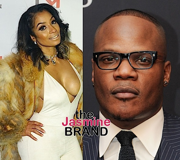 Sean Garrett Joins Love & Hip Hop + Dating Karlie Redd