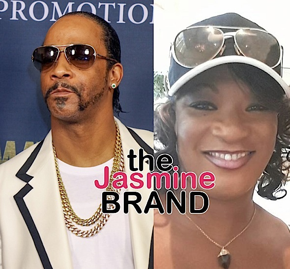 EXCLUSIVE: Katt Williams Ex Assistant - He Beat Me, Now He's Trying To Avoid My $1 Million Lawsuit!