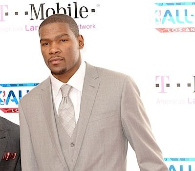 Kevin Durant Gets Drama Series 'Swagger' Based On His Early Life