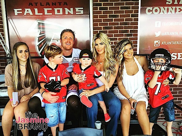 Kim Zolciak Bought Kids Bulletproof Backpacks For School