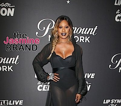Laverne Cox & Her Friend Were Victims Of A Transphobic Attack: It's Not Safe In The World