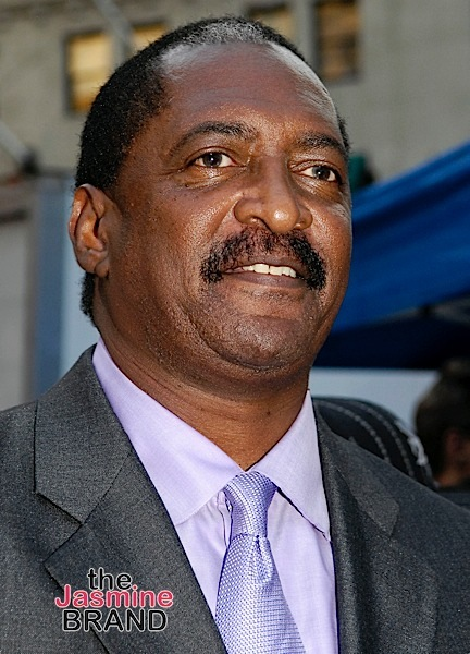 EXCLUSIVE: Mathew Knowles Accused of Damaging Cell Phone to Avoid Turning Over Texts to Ex-Lawyers