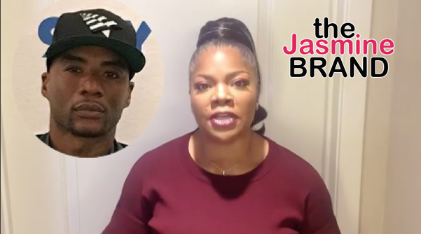 Mo'Nique Slams Charlamagne: You're Not the Guru of Black Culture!