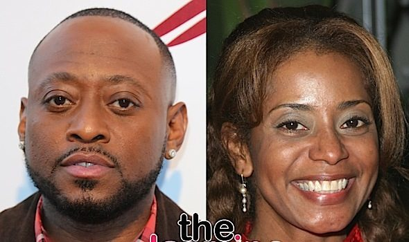 Omar Epps Accused of Breaking Actress Arm, Sued For Assault & Battery