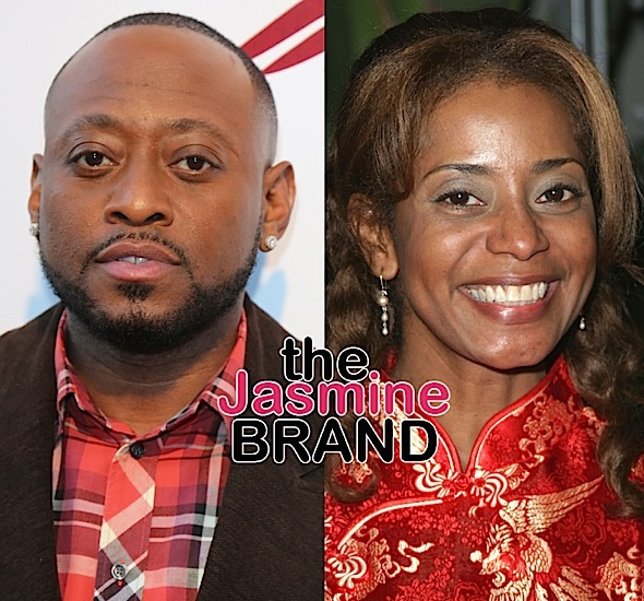 EXCLUSIVE: Omar Epps – Actress Suing Him For Assault & Battery Drops Lawsuit