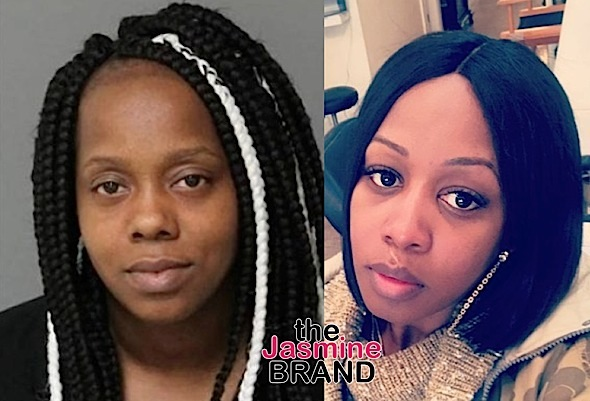 Remy Ma's Sister Allegedly Shoots Woman