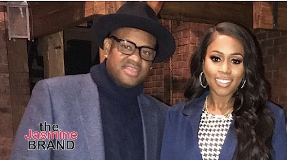 Vincent Herbert Denies Being Fired By Remy Ma