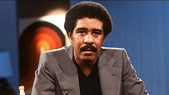 Richard Pryor Admits Having Sex w Men In Old Footage: I F****d A F****t & I Liked It! [VIDEO]