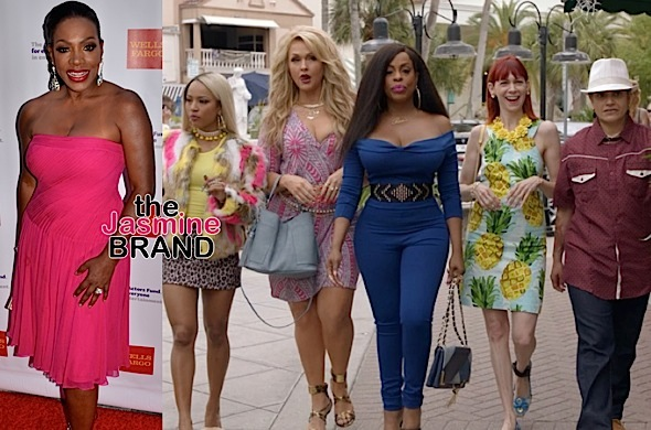 """Sheryl Lee Ralph Joins """"Claws"""""""