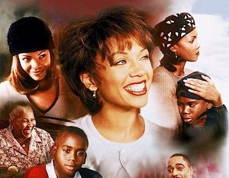 "Vivica Fox Wants A ""Soul Food 2"" Movie"