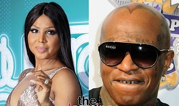 Toni Braxton & Birdman Allegedly Split, Birdman Posts Cryptic Message