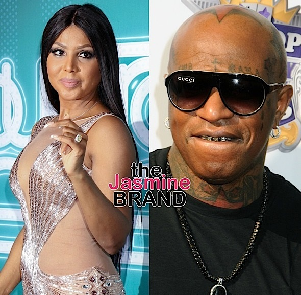 Toni Braxton & Birdman Still Aren't Following Each Other On Social Media, Amidst Birdman Popping Up At Concert