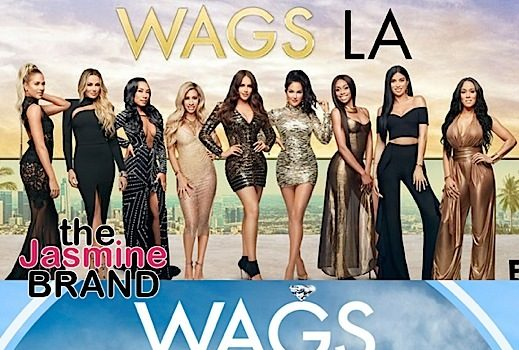 """WAGS"" Reality Star Explains Why E! Canceled Show"