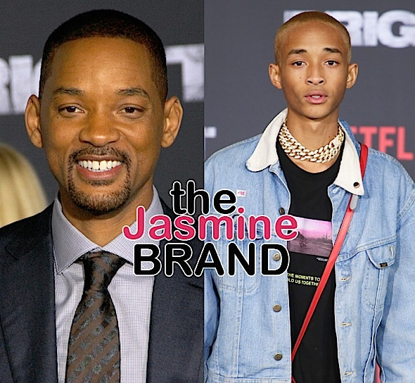 Will Smith & Jaden Smith Create Eco Friendly Water Company