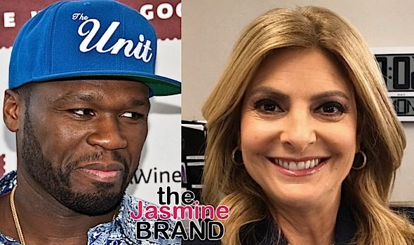 EXCLUSIVE: Lisa Bloom – I'm Going To Teach 50 Cent A Lesson, He's Going To Pay For What He Did To Teairra Mari