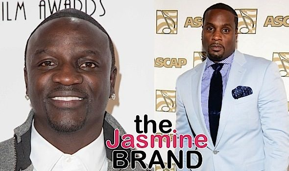 EXCLUSIVE: Akon Responds to $150 Million Suit Filed By Music Exec Devyne Stephens: You Waited Too Long to Sue Me!