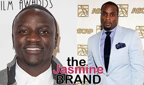 EXCLUSIVE: Akon's Ex Business Partner Devyn Stephens Drops $150 Mill Lawsuit