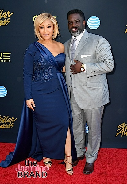 Erica Campbell & Hubby Warryn Campbell Snag New Reality Show [Teaser]