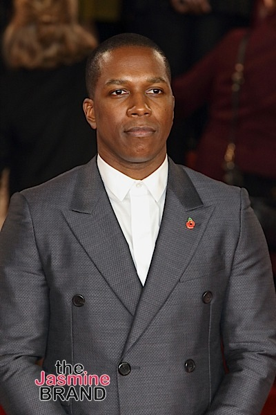 Leslie Odom Jr. Cast In Series '$1'