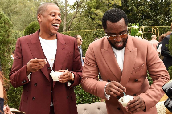 Jay-Z Beats Diddy, Now The Wealthiest In Hip Hop
