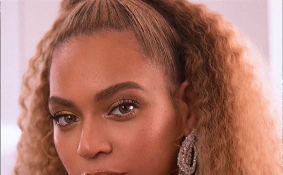 Beyonce Asks Fans To Go Vegan With Her For Coachella