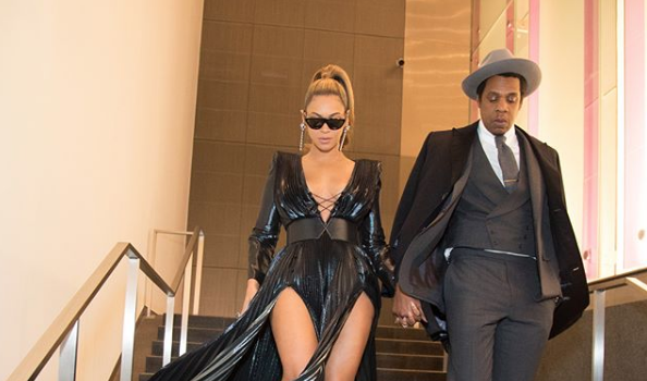 """Beyonce & Jay-Z's """"On the Run 2"""" Tour Leakes, Then Retracted"""