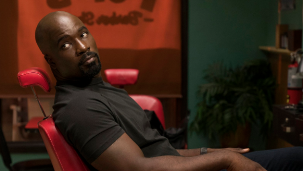 """Marvel's Luke Cage"" Season 2 Trailer"