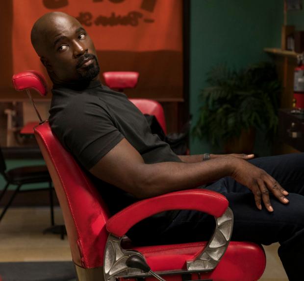 """""""Marvel's Luke Cage"""" Season 2 Trailer"""