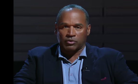 """O.J. Simpson: The Lost Confession"" Teaser"