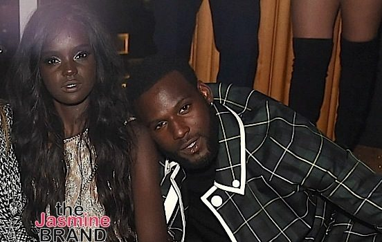 Kofi Siriboe Goes Public w/ Rumored Girlfriend Model Duckie Thot [Photos]