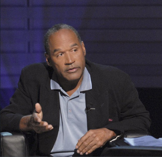 OJ Simpson Allegedly Sent Threatening Message To Parody Account: I Will Find Your A** & Cut You!