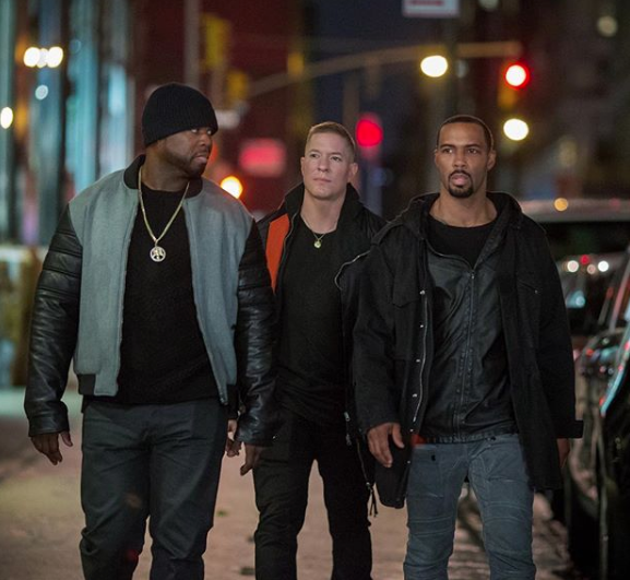 'Power' Renewed For 6th Season, 50 Cent To Direct + New Season Premieres In July