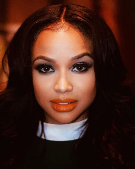 Masika Kalyshia Calls Woman 'Black A** Female', Denies Colorism