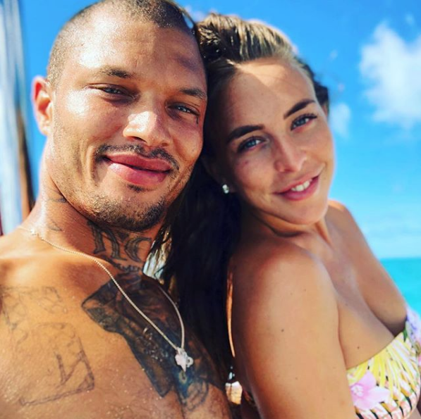 Jeremy 'Prison Bae' Meeks & Girlfriend Chloe Green Are Having A Baby!