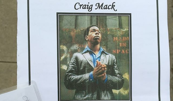 Craig Mack – Only 1 Celebrity Showed Up For Rapper's Funeral