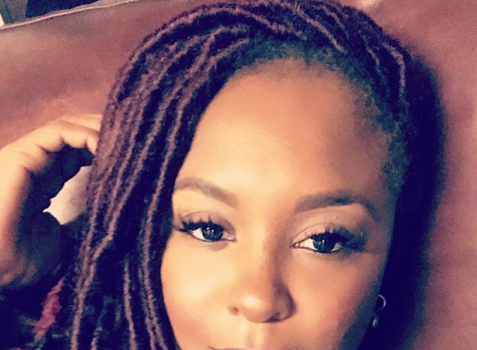 Torrei Hart – I Got Married At 23 & Didn't Get A Chance To Be A Hoe!