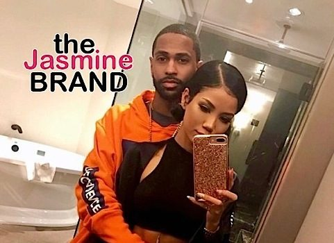 Jhene Aiko Reacts To Alleged Relationship Drama w/ Big Sean