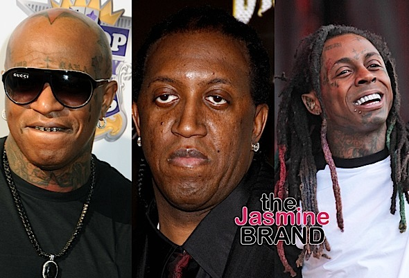 EXCLUSIVE: Birdman's Brother Slim Wants to Be Dismissed From Lil Wayne's $50 Million Lawsuit