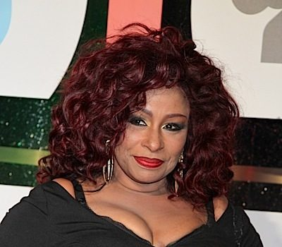 """Chaka Khan Says Today's Music Is Missing """"Talent"""""""