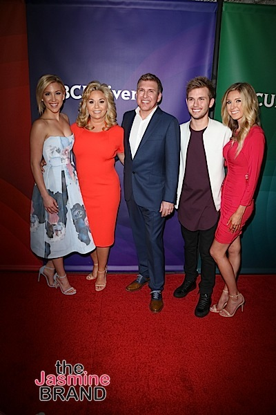 EXCLUSIVE: 'Chrisley Knows Best' Reality Star Julie Chrisley's Lawyers Say She Screwed Them Over After They Negotiated Reality Show Contracts