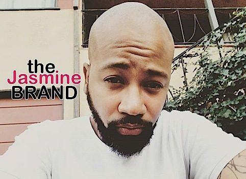 Columbus Short Posts Message After Jail Release