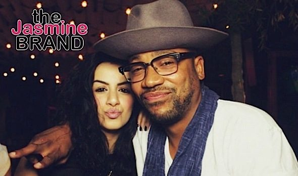 Columbus Short's Wife Denies He's Going To Jail For Hitting Her: I will continue to support him!