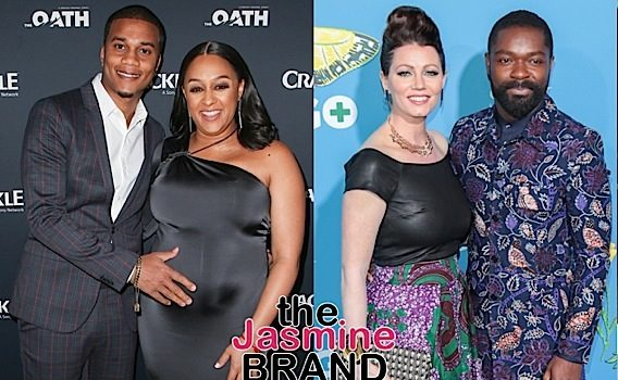 Lil Kim, Nafessa Williams, Lupita Nyong'o, David Oyelowo, Cory Hardrict & Tia Mowry [Celebrity Stalking]