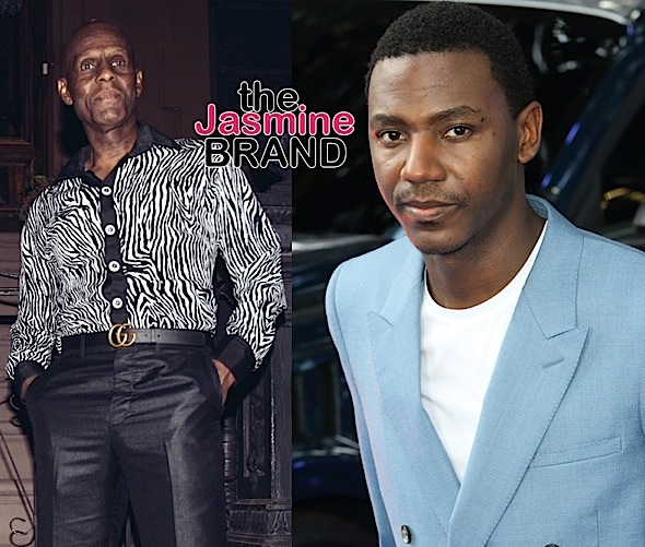 Dapper Dan Biopic Underway, Jerrod Carmichael Producing