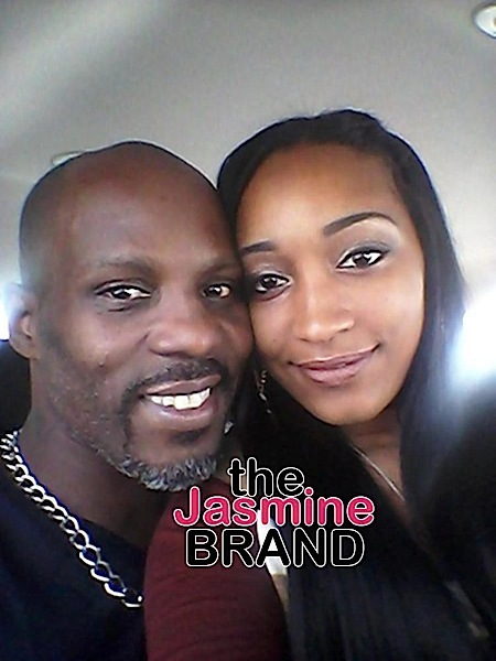 EXCLUSIVE: DMX's Ex-Wife & Baby Mama Write Letters to Judge - Please Don't Keep Him In Jail!