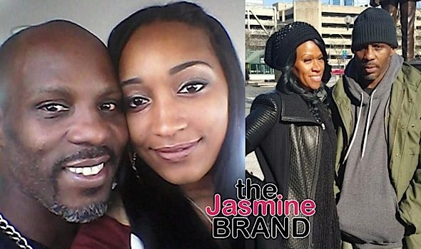 EXCLUSIVE: DMX's Ex-Wife & Baby Mama Write Letters to Judge – Please Don't Keep Him In Jail!