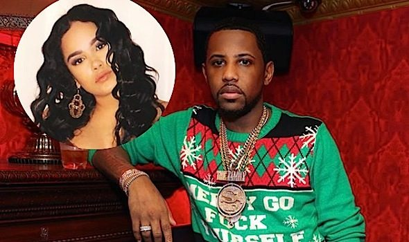 Fabolous Pleads Not Guilty To Domestic Violence Charges Against Emily B.
